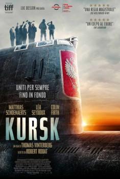 Kursk (2018) Poster