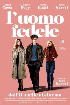 L'Uomo Fedele (2018) Poster