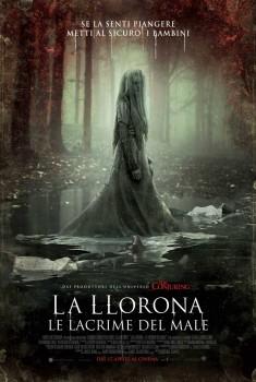 La Llorona - Le lacrime del male (2019) Poster
