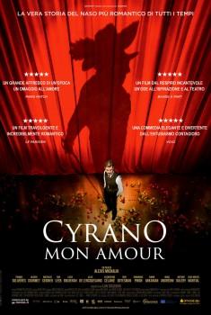 Cyrano, Mon Amour (2019) Poster