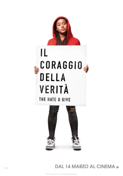 Il coraggio della verità (2019) Poster
