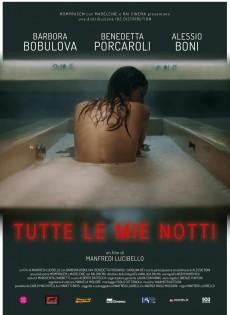 Tutte le mie notti (2018) Poster