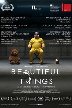 Beautiful Things (2017) Poster