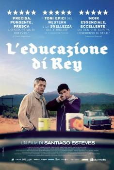 L'educazione di Rey (2019) Poster