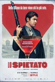 Lo Spietato (2019) Poster