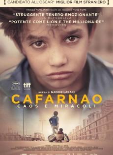 Cafarnao (2018) Poster
