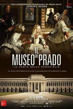 Il Museo del Prado - La corte delle meraviglie (2019) Poster