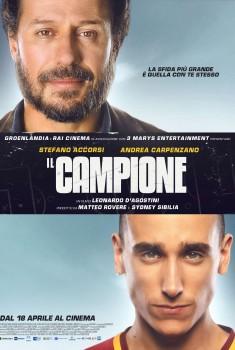Il Campione (2019) Poster