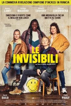 Le invisibili (2019) Poster