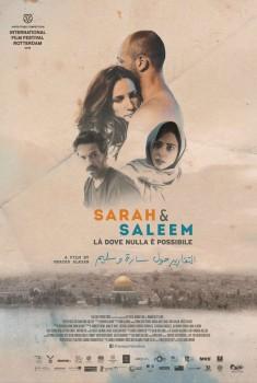 Sarah & Saleem (2018) Poster