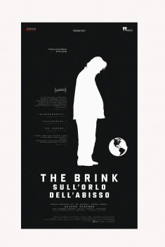 The Brink (2019) Poster