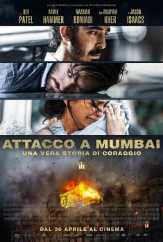 Attacco a Mumbai (2018) Poster