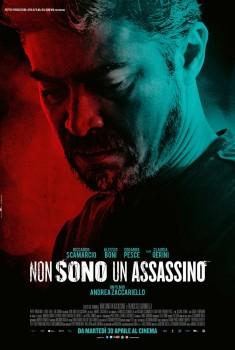 Non sono un assassino (2019) Poster