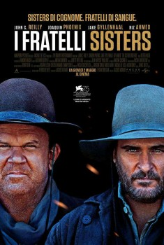 I Fratelli Sisters (2019) Poster