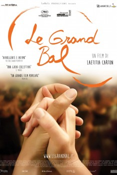 Le Grand Bal (2018) Poster