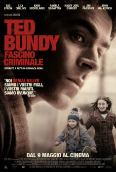 Ted Bundy - Fascino Criminale (2019) Poster