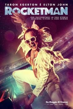 Rocketman (2019) Poster