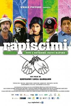 Rapiscimi (2019) Poster