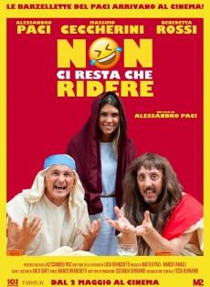 Non ci Resta che Ridere (2019) Poster