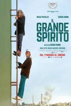 Il Grande Spirito (2019) Poster