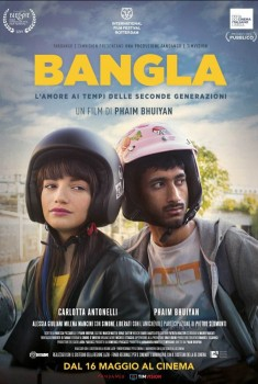 Bangla (2019) Poster