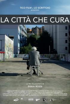 La città che cura (2019) Poster