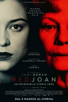 Red Joan (2019) Poster