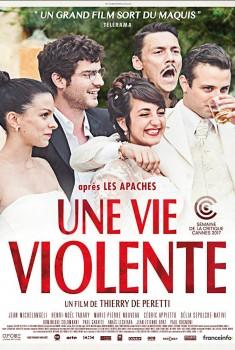 Una vita violenta (2019) Poster