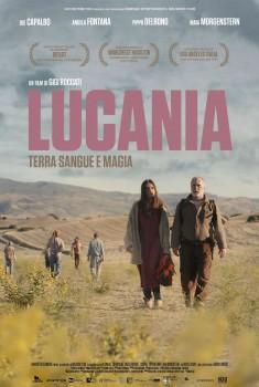 Lucania - Terra Sangue e Magia (2019) Poster