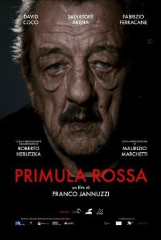 Primula rossa (2019) Poster