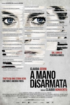 A mano disarmata (2019) Poster