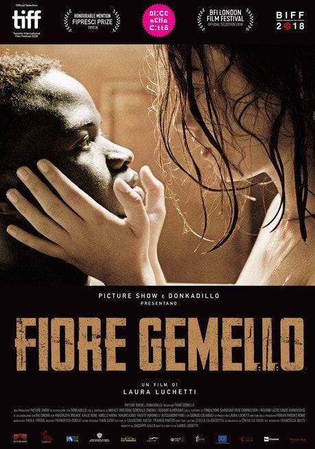 Fiore gemello (2019) Poster