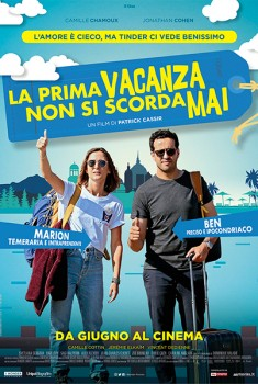 La prima vacanza non si scorda mai (2019) Poster
