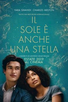 Il sole è anche una stella (2019) Poster