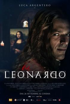 Io, Leonardo (2019) Poster