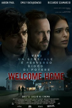 Welcome Home (2019) Poster
