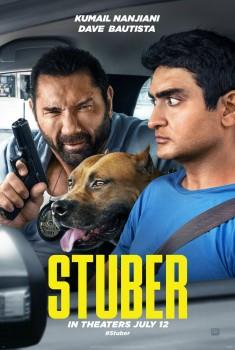 Stuber - Autista d'assalto (2019) Poster