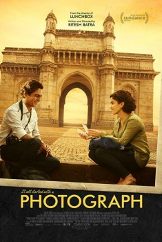 Photograph (2019) Poster