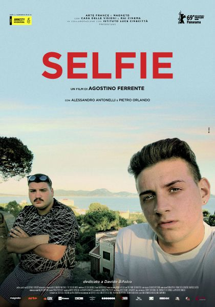 Selfie (2019) Poster