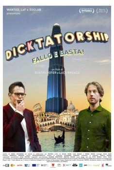 Dicktatorship (2019) Poster