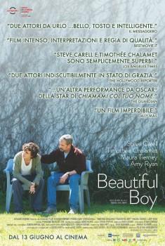 Beautiful Boy (2018) Poster