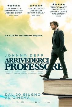Arrivederci Professore (2019) Poster