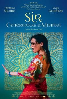 Sir - Cenerentola a Mumbai (2019) Poster