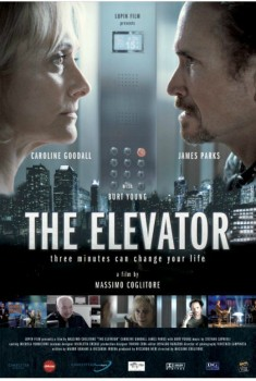 The elevator (2019) Poster