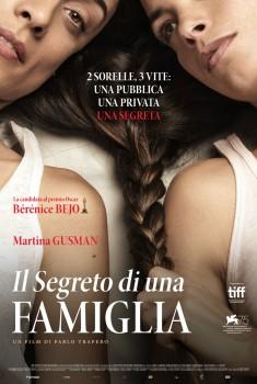 Il Segreto di una Famiglia (2019) Poster