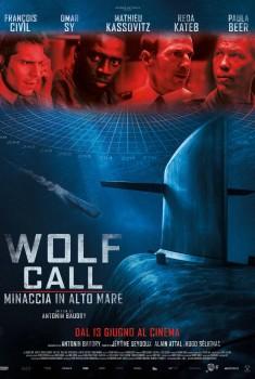Wolf Call - Minaccia in alto mare (2019) Poster