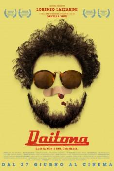 Daitona (2019) Poster