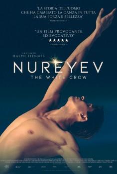 Nureyev - The White Crow (2018) Poster