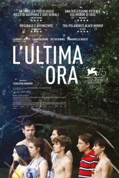 L'ultima ora (2019) Poster