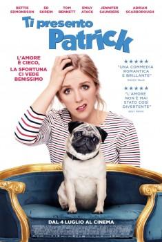 Ti presento Patrick (2019) Poster